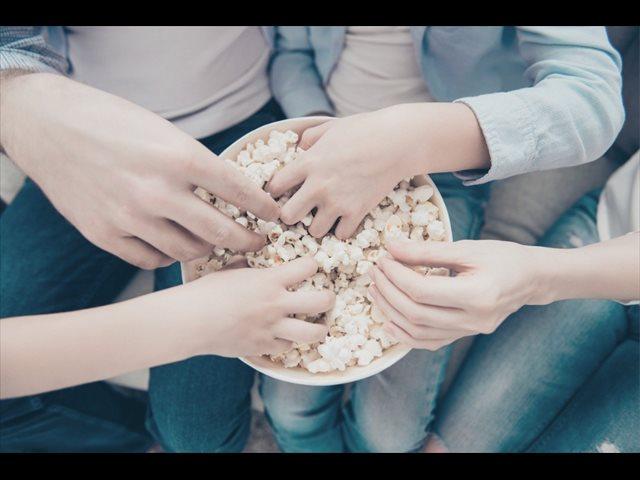 Películas para hacer un maratón de cine veraniego en casa