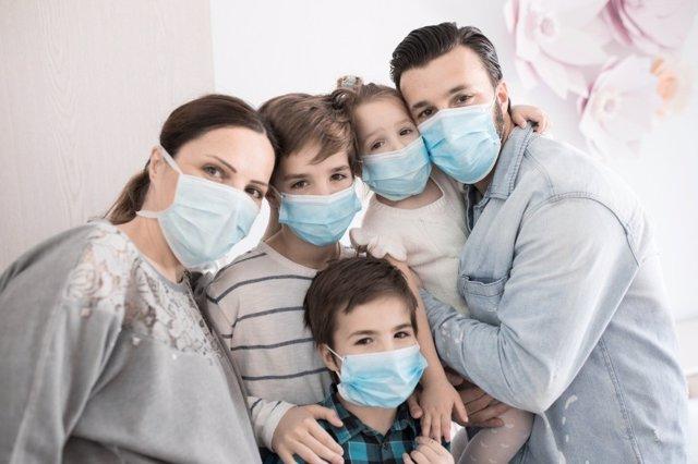 Las consecuencias de la pandemia para la familia