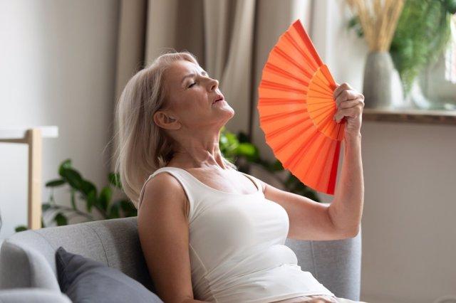 Para las personas mayores el exceso de calor es un riesgo