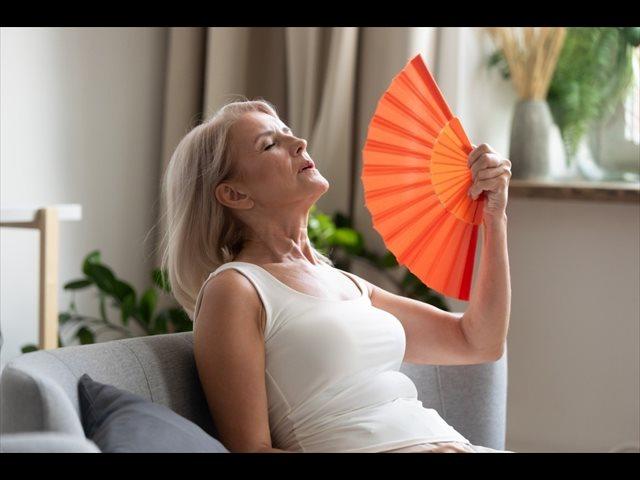 Altas temperaturas: un peligro para las personas mayores
