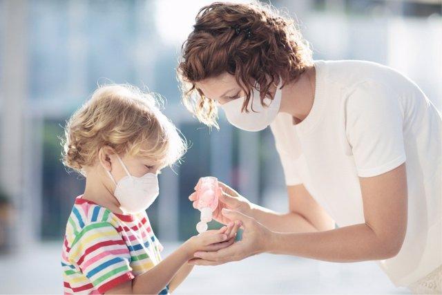 Las madres no disfrutan de su verano debido a la necesidad de conciliación.