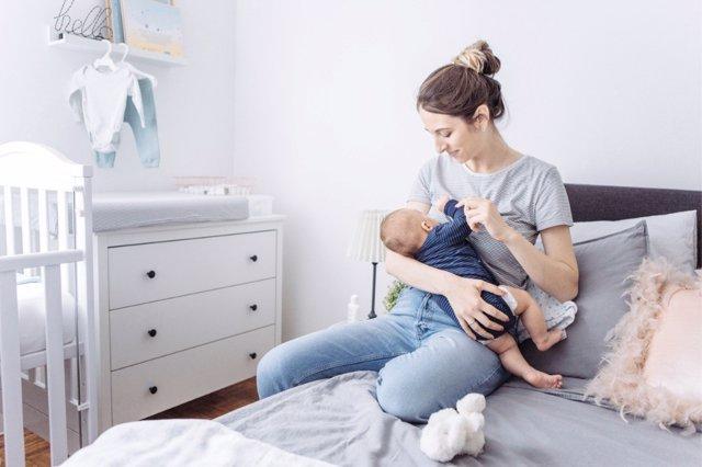 La OMS recuerda la necesidad de políticas de apoyo a la lactancia