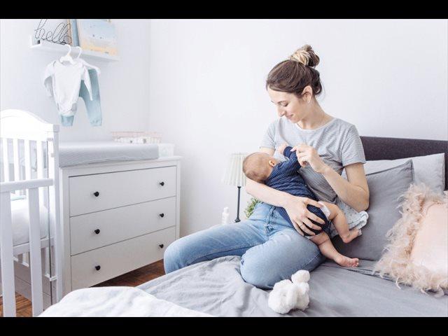 La influencia de mamá en el desarrollo neuronal de los niños
