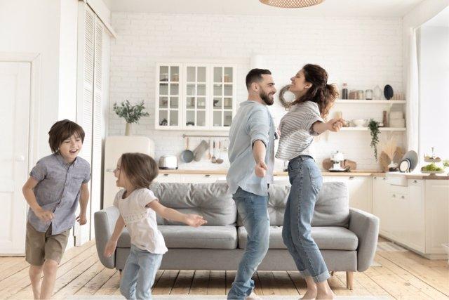 El verano de 2020 puede ser una gran ocasión para reconectar en la familia.