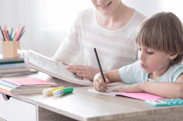 La familia es un elemento fundamental en el futuro de la educación de los más pequeños.