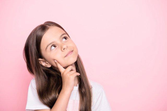 Rasgos de personalidad que te permitirán descubrir a tus hijos y su personalidad.