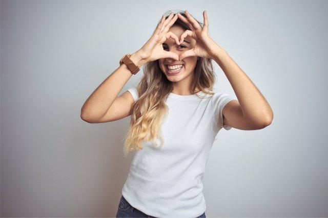 La gratitud es una actitud positiva que asegura la felicidad y emociones con las que afrontar situaciones difíciles.