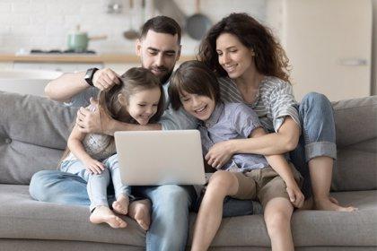 El papel de la familia en la promoción de hábitos tecnológicos saludables