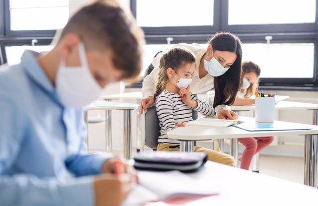Consejos de salud para niños: por una vuelta al cole segura