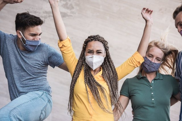 Ocio y jóvenes: el coronavirus ha modificado su manera de divertirse