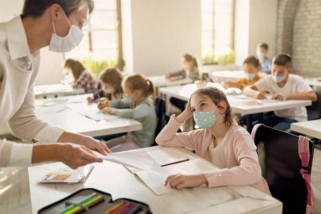 Educar con la cara oculta tiene consecuencias para los niños