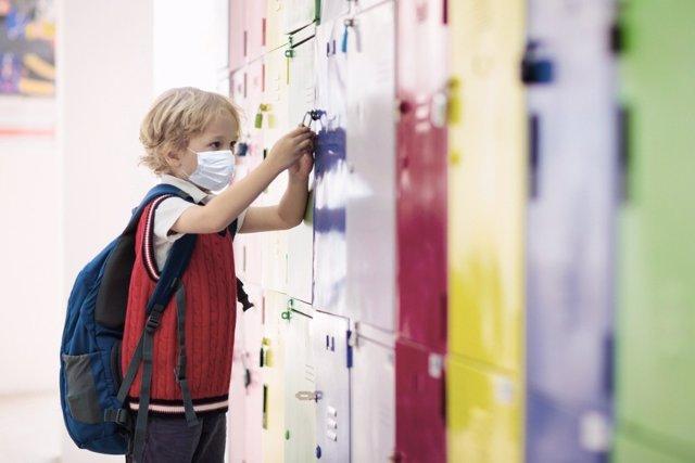 Cómo puede afectar el coronavirus al aprendizaje infantil