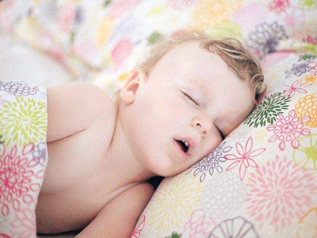 La respiración bucal tiene serios efectos sobre el desarrollo de los más pequeños de la casa.