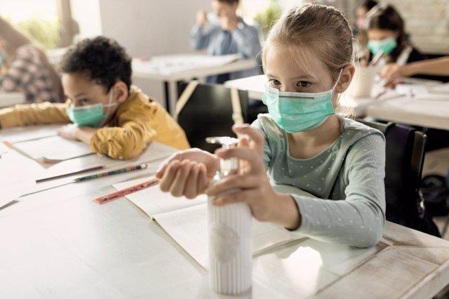 Ideas para concienciar a los niños del uso de la mascarilla en el cole