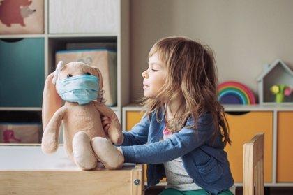 5 medidas para evitar contagios de Covid-19 en escuelas infantiles