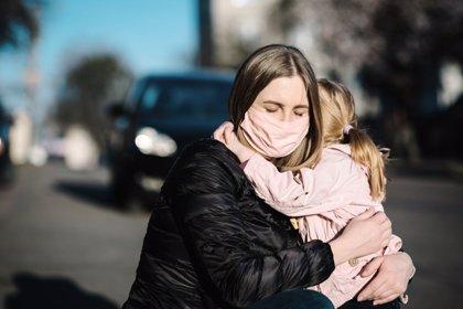 Crece la ansiedad por separación en la vuelta al cole entre padres e hijos