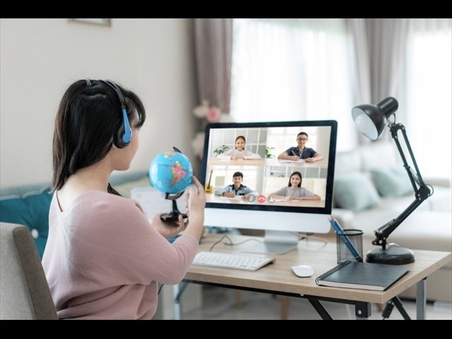 Cibermaneras de proteger tu educación online
