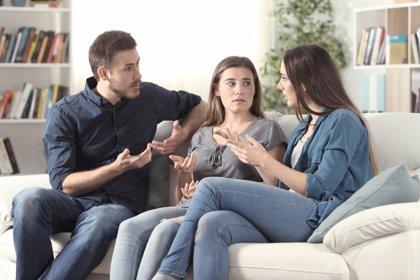 """Cuando hablamos de un """"tío legal"""", ¿a qué nos referimos?"""
