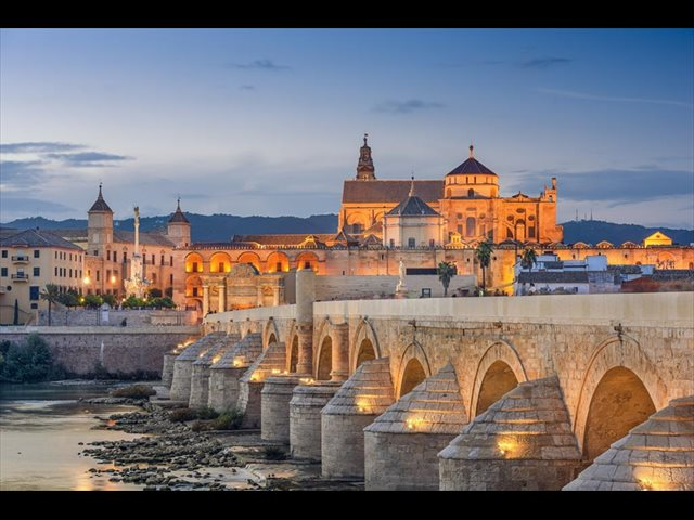 Una escapada a Córdoba, la ciudad de los Omeyas