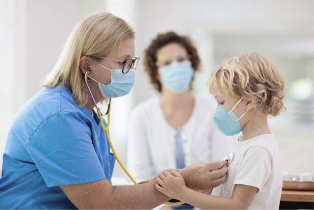 ¿Qué Hacer Si Mi Hijo Presenta Síntomas De Coronavirus? ¿Cómo Gestionar La Comunicación Con El Colegio?