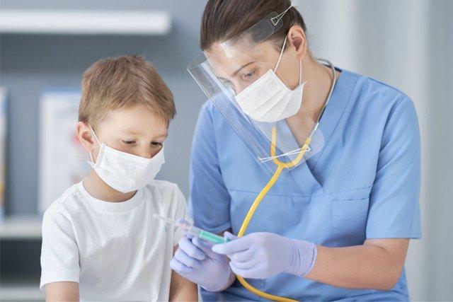 En tiempos del coronavirus, la gripe también debe ser atendia y prevenida.