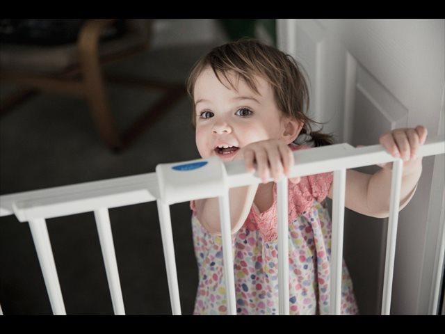 Casas a prueba de niños: consejos para evitar accidentes domésticos