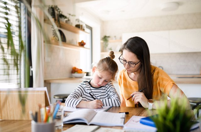 Decoterapia: rediseña tu hogar para estudiar y trabajar en casa