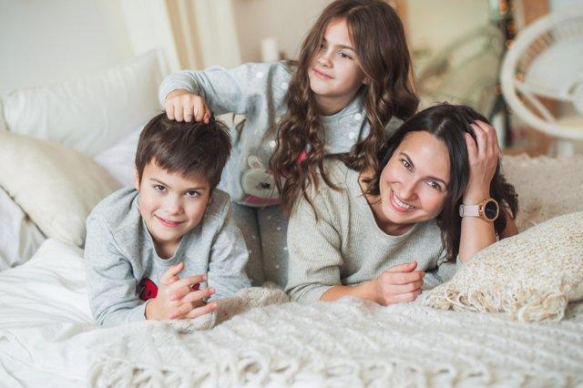 Motivos  que desencadenan los celos de los niños