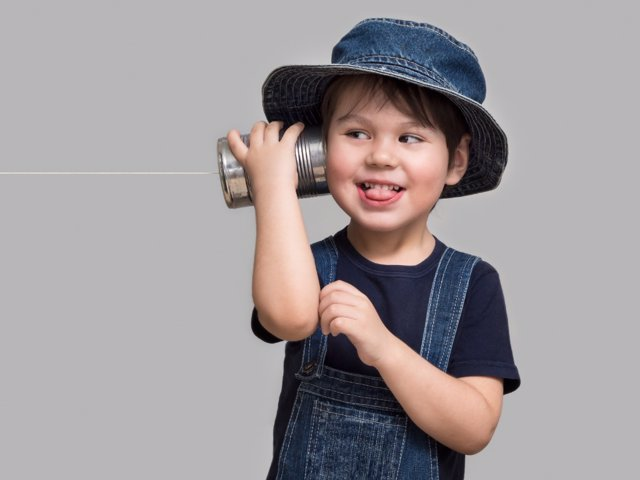 La importancia de realizar una audiometría a los niños