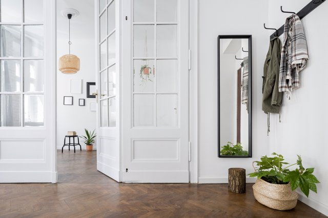 Redecora tu hogar para evitar reformar