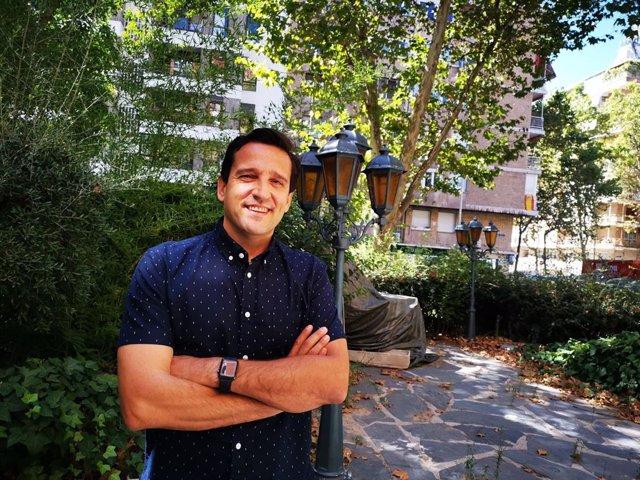 Entrevista con Pablo Lorenzos, el autor de Family Man (Teconté)