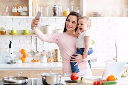 El babyboom de las instamamis: el éxito de las mamás en Instagram
