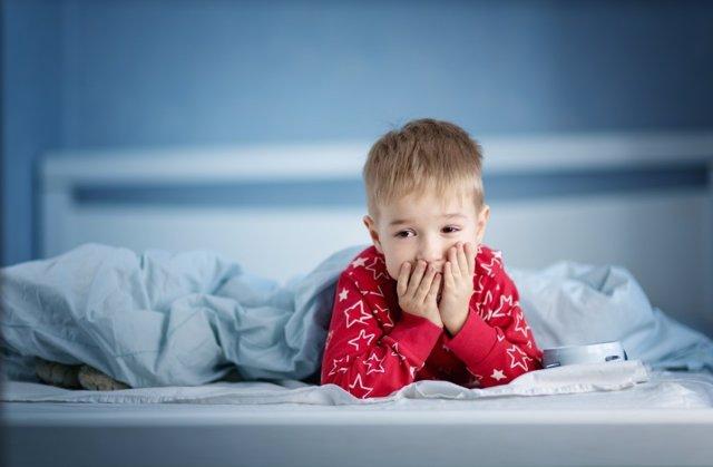 Ideas para que los niños superen la enuresis