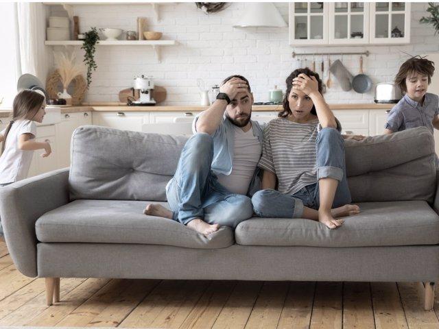 La conciliación sigue siendo una de las grandes preocupaciones entre los padres españoles.