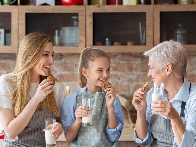 ¿Es Bueno Tomar Leche Sin Lactosa Si Estás Sano?