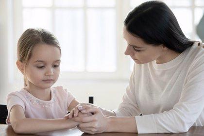 3 pasos para ayudar a nuestros niños a afrontar la adversidad