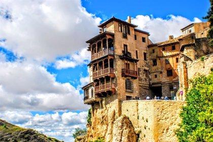 Cuenca, la ciudad encantada paso a paso