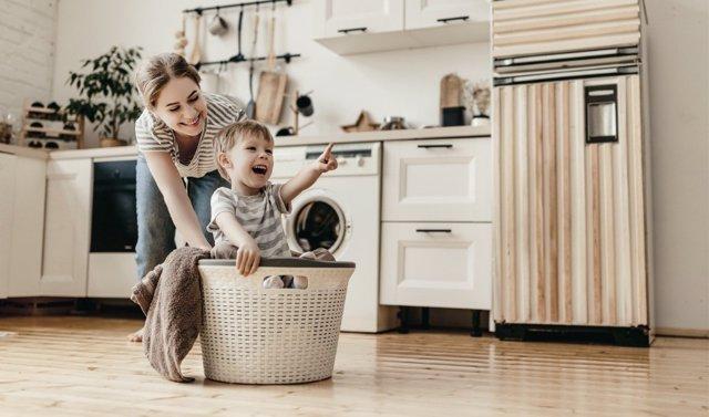 La maternidd y la esperanza de vida tienen una gran relación según descubre un nuevo estudio.