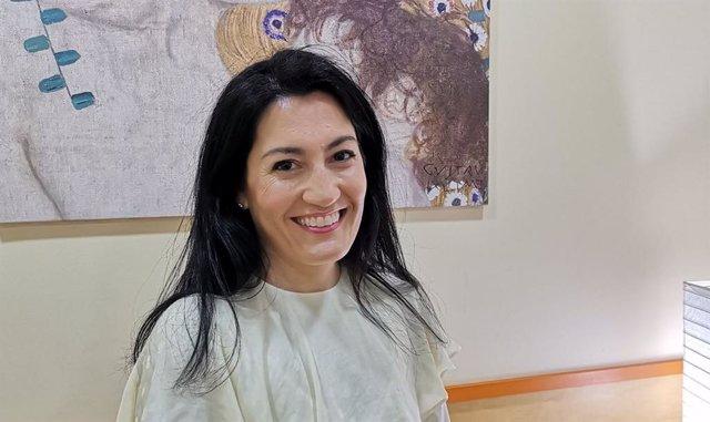 Entrevista a la psicóloga y doctora en neurociencia Ana Alonso
