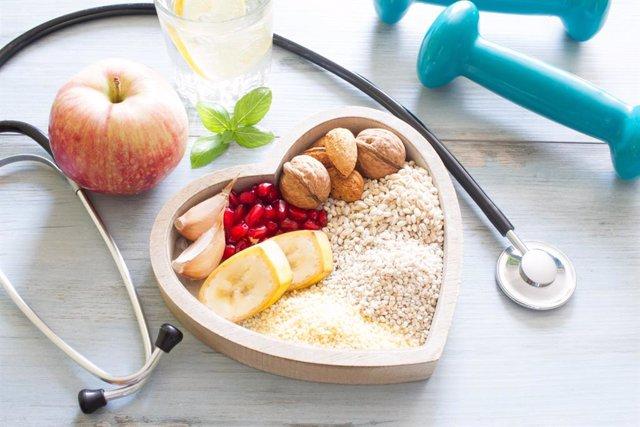 Protege tu corazón y tus arterias del colesterol