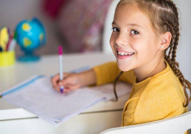 ¿A Partir De Cuándo La Falta De Autonomía De Los Niños Es Un Problema En El Colegio?