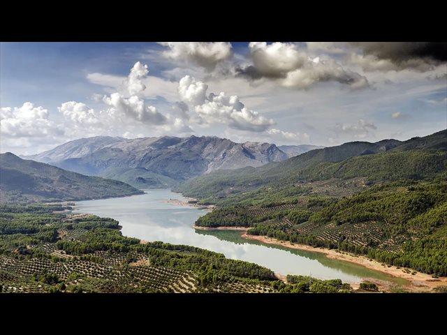 Una escapada a la sierra del Segura: a pleno pulmón en Jaén