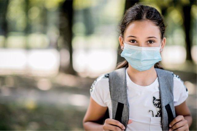 Así son los protocolos de seguridad en caso de detectar un caso de coronavirus en clase, según la etapa escolar.