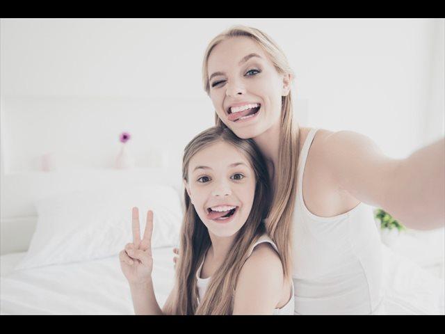 La actitud de los padres frente a las redes sociales, ¿qué es lo recomendable?