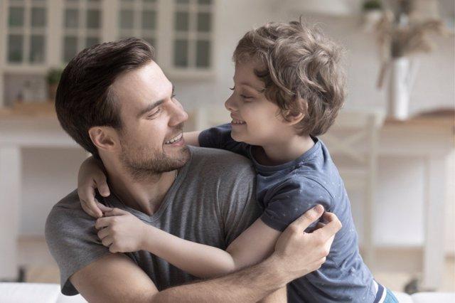 Descubre la personalidad de tus hijos y qué comportamiento cabe esperar de ellos.