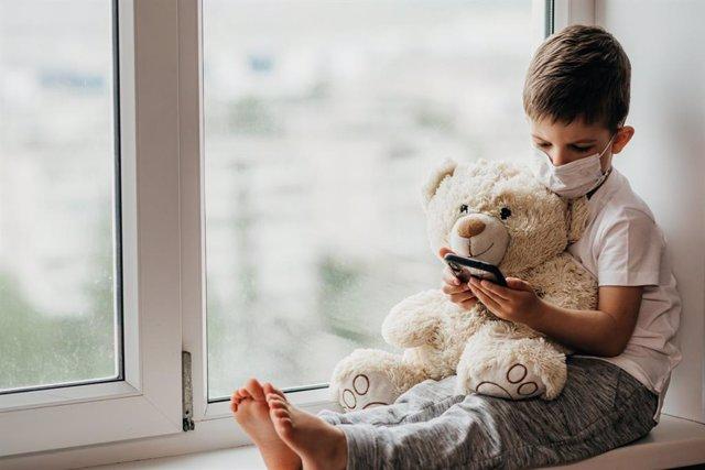 El aislamiento social es un problema para hacer amigos