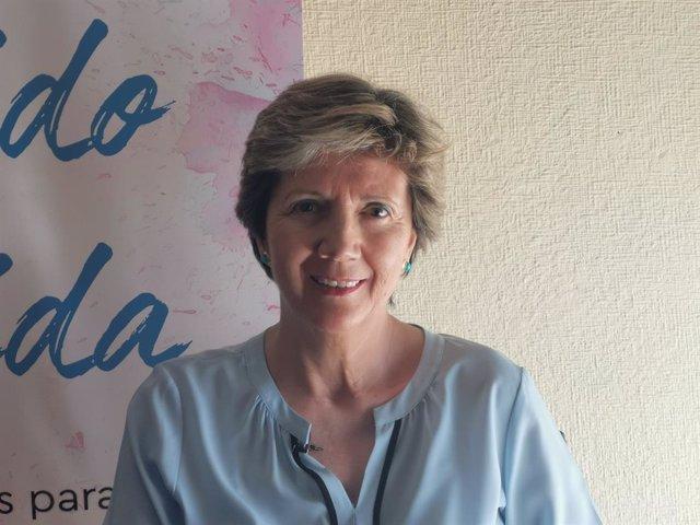 Entrevista a la psicóloga Mª Jesús Álava, autora de Saca partido a tu vida