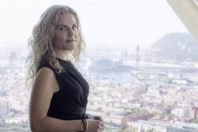 Entrevista a Silvia Congost, psicóloga y autora de La voz de mis alas