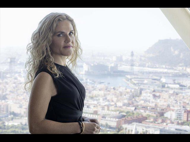 Silvia Congost: 'El confinamiento ha permitido a muchas parejas disfrutarse el uno al otro'