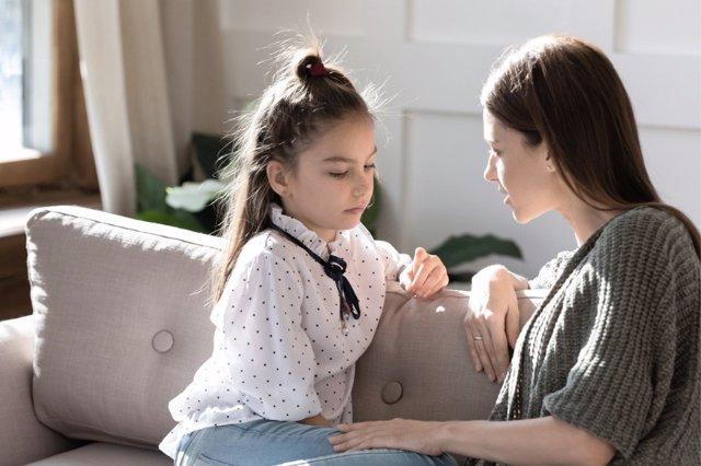 Las regresiones infantiles pueden alterar el correcto desarrollo de los niños.